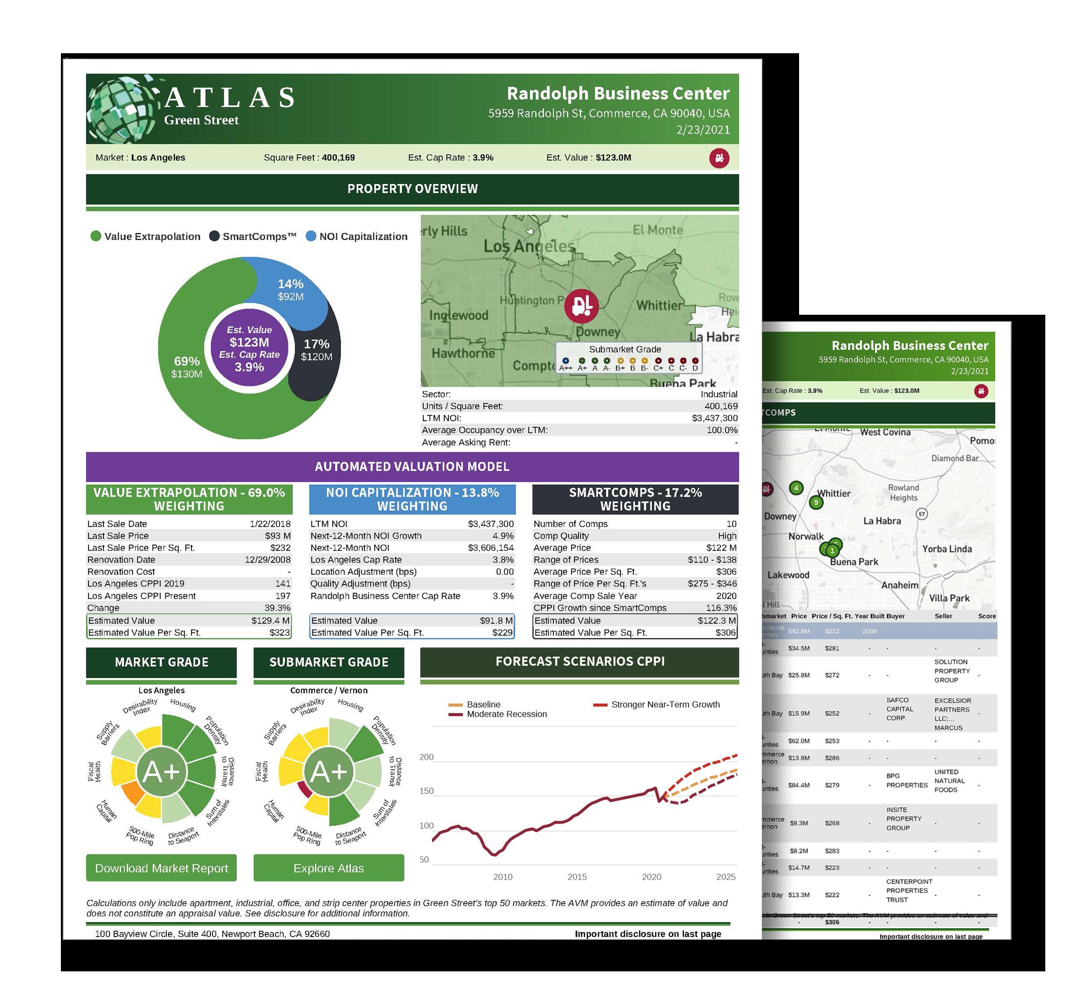 AVM Report Overlay-3